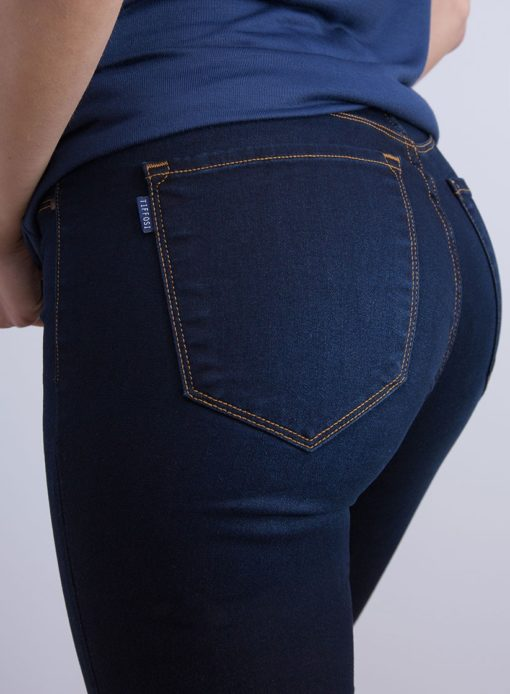 Jeans taille unique tiffosi one size