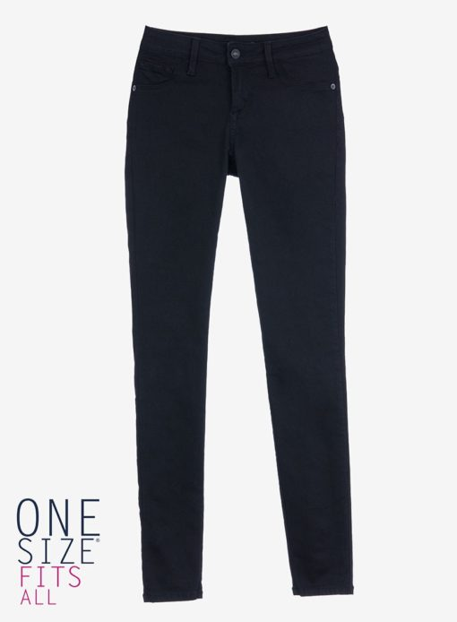 jeans tiffosi extra stretch noir